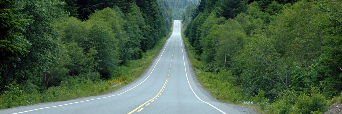 Driving Directions to Black Rock Resort, Ucluelet