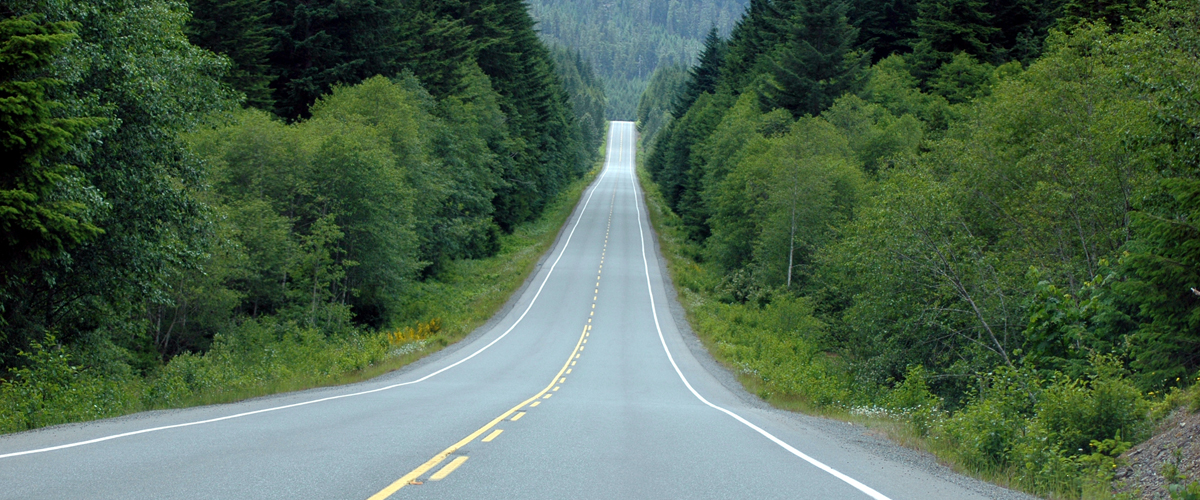 Driving Directions to Black Rock Resort, Ucluelet